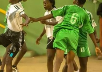 MindScope Teams Show Intent As National Division One Handball League Begins In Benin