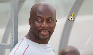 2021/2022 NPFL: Enyimba Shop For Osho's Replacement, Contact Ibrahim Tanko