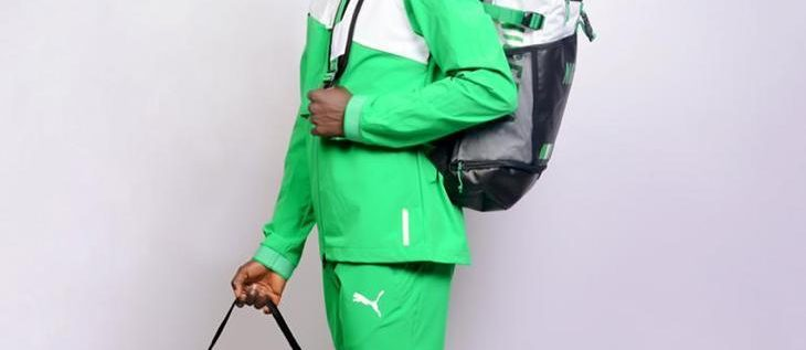Tokyo Olympics: NBBF Takes Delivery Of D'Tigers Kits, Thanks FG