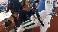Tokyo 2020: Igali Still Optimistic Of Team Nigeria Winning Medals