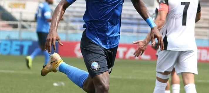 DOPING: CAF Slams One-year Ban On Enyimba Captain, Oladapo Augustine