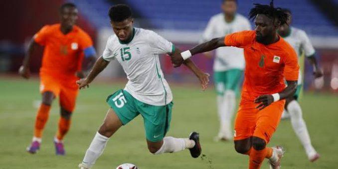 Tokyo Olympics Men's Football: Ivory Coast Defeat Saudi Arabia; Egypt Draw Spain
