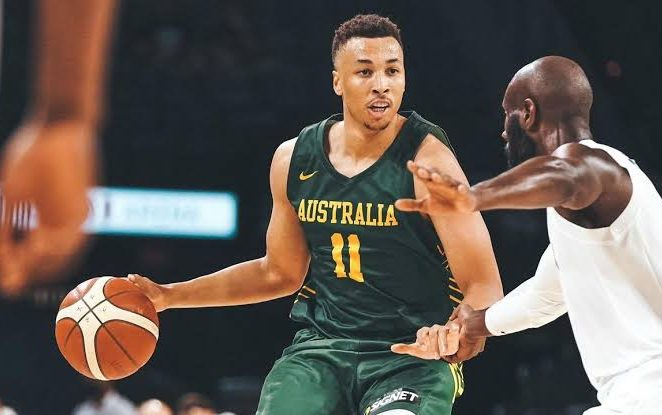 After USA, Argentina Heroics, Australia Cages Roaring D'Tigers In Olympic Friendly