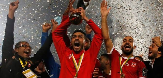 How Al Ahly Thrashed Kaizer Chiefs To Win Record 10th CAF Champions League