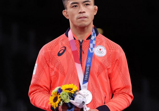 """Tokyo Olympics: Athlete Who Won Silver In Wrestling Apologises For """"Shameful Result"""""""