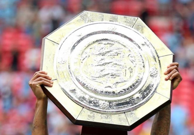 2022 Community Shield: Two Cities Battle For EPL Curtain Raiser