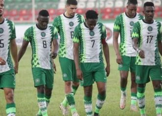 FIFA Rankings: Super Eagles Pay Price For CAR Defeat, Drop Two Places