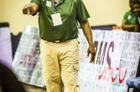 Alex Nwora Quits D'Tigers Job A Week Before Afrobasketball Championship