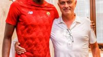 I Pushed For Tammy Abraham Because My Main Striker Should Come From Africa – Mourinho