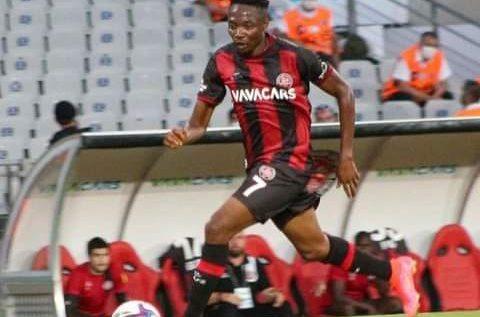 Ahmed Musa Shines In Fatih Karagumruk's Away Draw In Turkish League