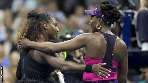 Williams Sisters; Serena, Venus Withdraw From US Open Over Injuries