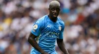 Man City Suspends Mendy Over Four Tape Charges