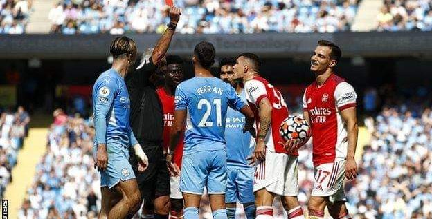 How Manchester City Destroyed Helpless Arsenal At Etihad
