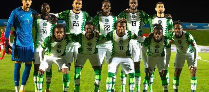 World Cup Qualifier: Super Eagles Will Play Under Extreme Two Conditions – Rohr