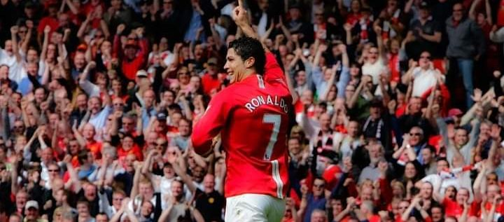 """I Am Back To Where I Belong"" – Ronaldo Pens Emotional Message On Manchester United Return"