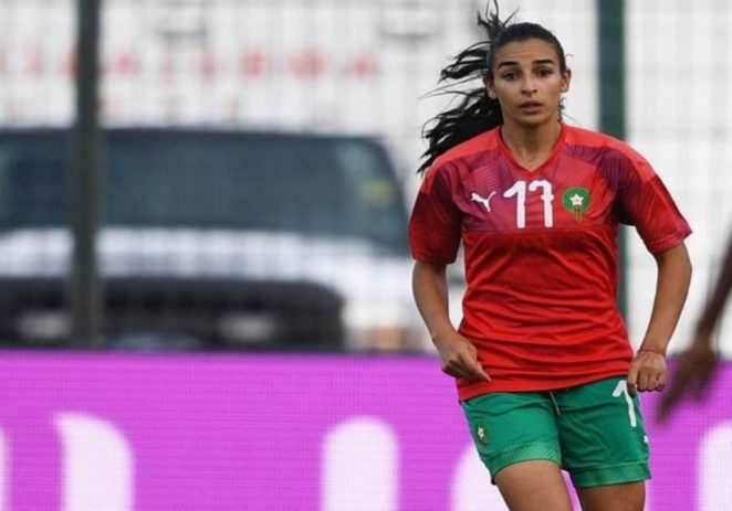 Aisha Buhari Cup: Morocco Star Sends Warning To Super Falcons, Our Ambition Is To Win'