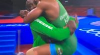 Tokyo 2020 Olympics: Blessing Oborududu Battles Tamyra Mensah-Stock For Wrestling Gold