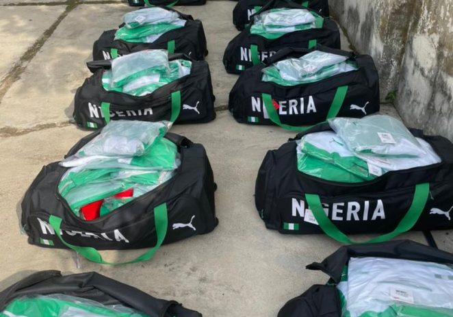 PUMA Kit Contract: Our Athletes Are Embarrassed In Tokyo – Sen. Sani