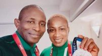 Igali Calls For Sustained Funding, Sponsorship Of Wrestling After Tokyo 2020 Success