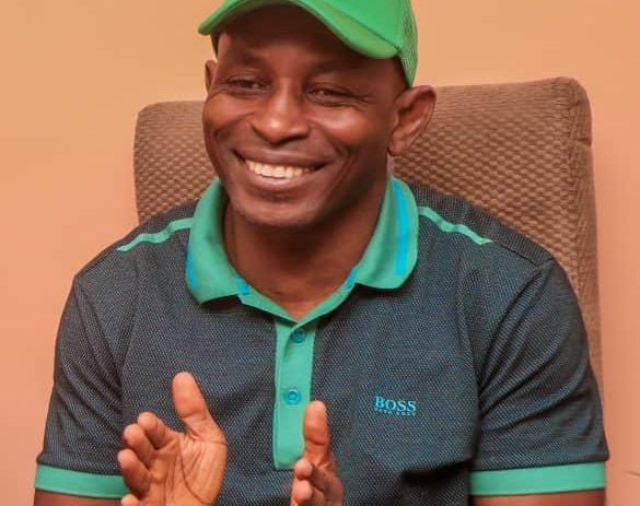Daniel Igali – Celebrating A Trailblazer In Nigeria Sports Beyond Wrestling