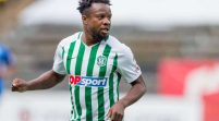 REVEALED: Why Ogenyi Onazi Terminated His Contract With Zalgiris After  Six Months