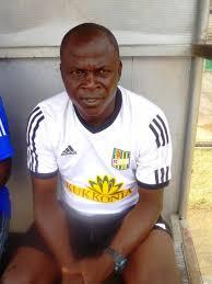 Cameroon Coach, Zabo Sets Aisha Buhari Cup Target