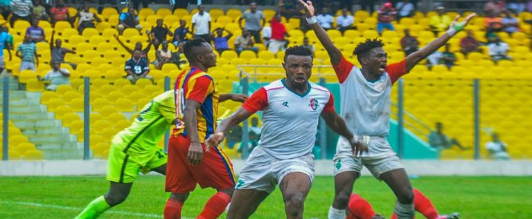 Club Licensing Failure: How CAF Disqualified Ghana's Ashanti Gold From Confederation Cup