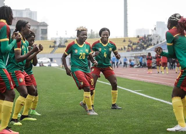 Cameroon Invites 10 Foreign-based Players For Aisha Buhari Cup