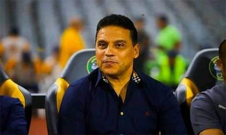 World Cup Qualifier: Egypt Sack coach  El-Badry After 1-1 Draw With Gabon
