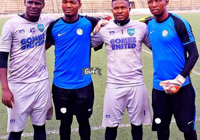 NNL Super 8: Gombe United Charged N.5 Million For Unruly Conduct
