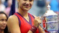 How Teenager Emma Raducanu Emerged Winner Of U.S. Open Championship