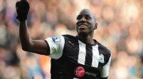 Former Chelsea Striker, Demba Ba Retires From Football