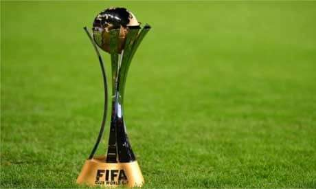 South Africa Set To Bid For Hosting Of 2021 FIFA Club World Cup