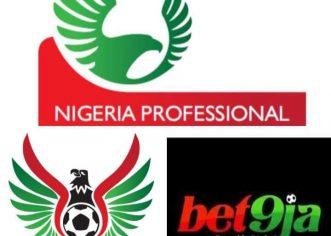 BREAKING NEWS: LMC Announces Bet9ja As The NPFL Sponsor/Partner
