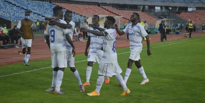 CAF CL: Plans By Tanzania To Keep Rivers United Players, Officials Hostage In Das es Salaam