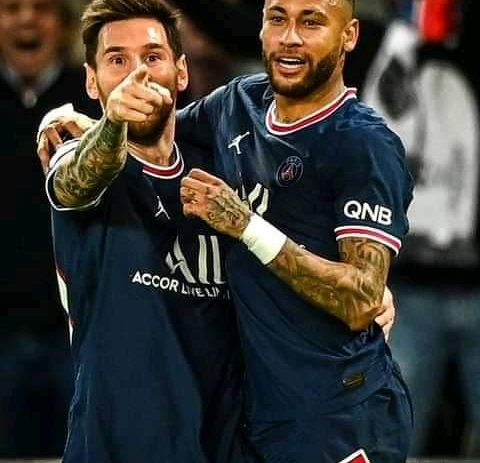 Messi Scores First Goal As PSG Beats City To Top UEFA Champions League Group A