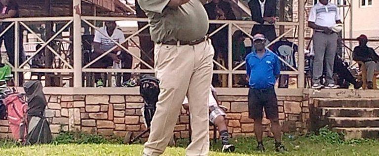 Enugu Golf Club Honours AOC Frank Opara, Unveils Hole 11