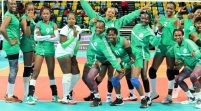 Rwanda Bows To Pressure, Continues 2021 African Nations Volleyball Championship
