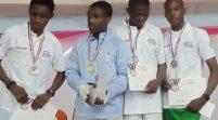 Favour Ndubuisi, Nafisat Ibrahim Emerge Champions Of N-YSA Youths Taekwondo Competition