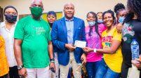 Aisha Buhari Cup: Air Peace Splashes N20 Million On Super Falcons Despite Defeat