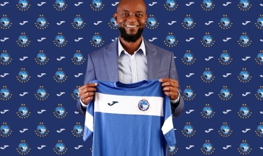 Enyimba Unveils Finidi George As New Coach On Two-year Contract