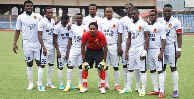 Confederation Cup:  CAF Orders Bayelsa United Vs Ashanti Golden Boys To Be Played  A Single Match