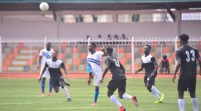 CAF CC: Finidi Expresses Confidence As Enyimba Square Up Against Diambers