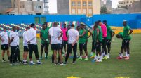 """Nigeria Vs CAR: """"We Have A mission To Collect All Six Points"""" – Ahmed Musa"""