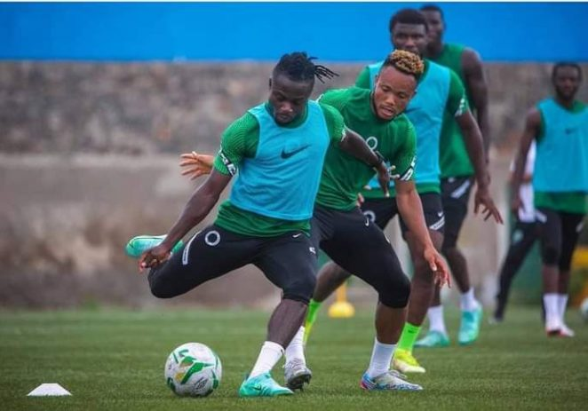World Cup Qualifier s: Awaziem, Akpeyi, Ejuke In Camp For CAR Clashes