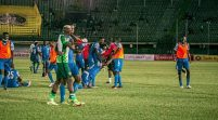 World Cup Qualifier: How The Beasts Devoured Eagles In Lagos