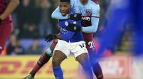 Leicester sweat On Injured Iheanacho Ahead Of Manchester United Clash