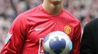 Enyimba Coach, Finidi George Tips Ronaldo To Win Ballon d'Or