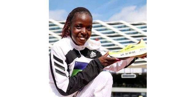 Kenya's Former World 10km Record Holder Agnes Tirop Found Dead