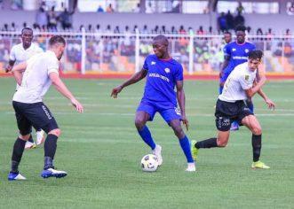 Bayelsa United Crash Out Of CAF Confederation Cup After Sfaxien Thrashing